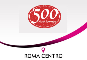 500 Food Boutique